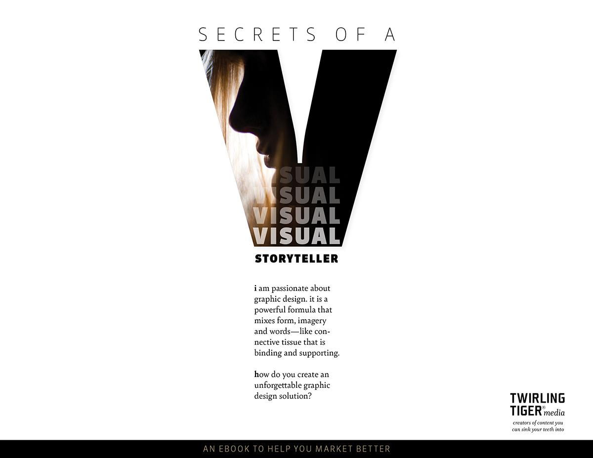 Secrets of a Visual Storyteller