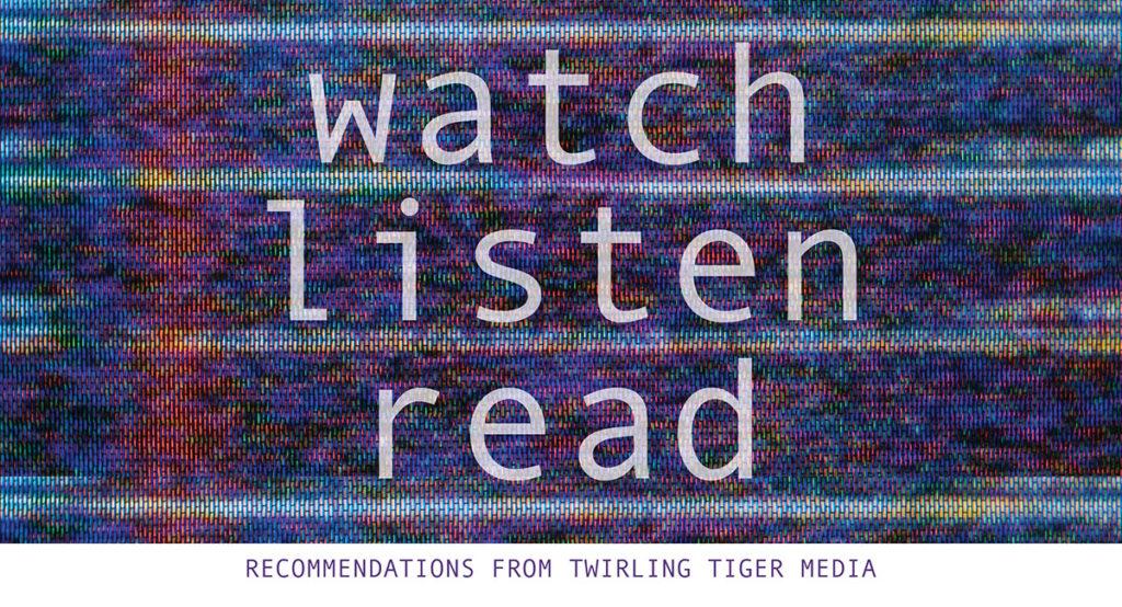watch listen read logo