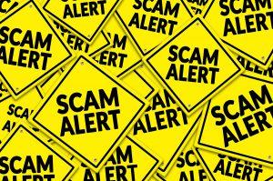 scam alerts