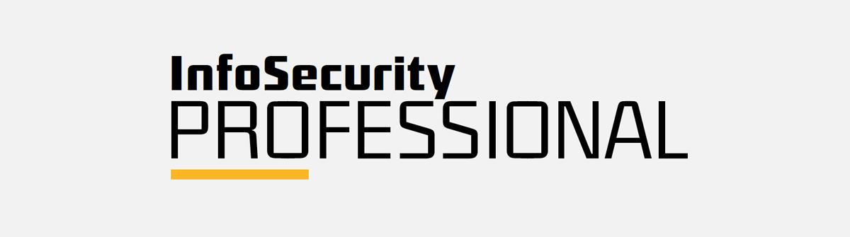 InfoSecurity Professional logo