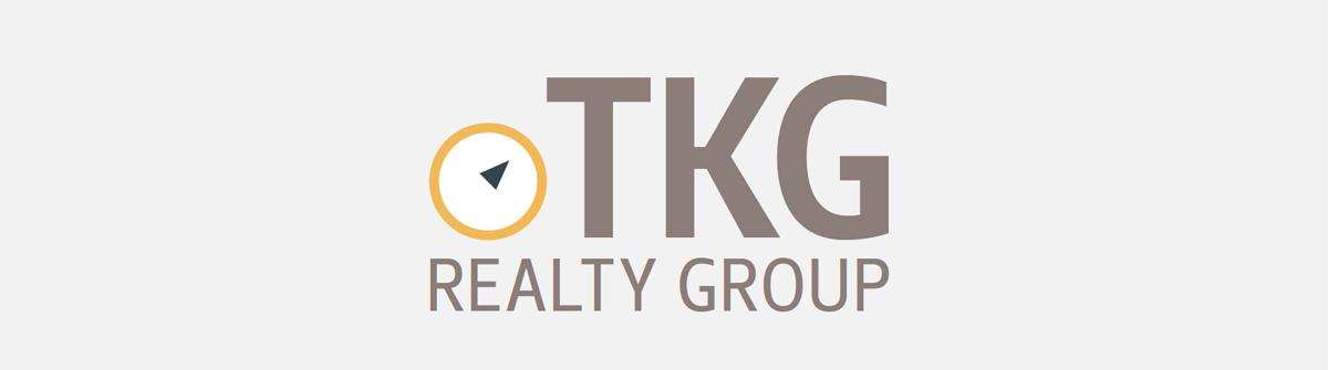 TKG Realty Group logo